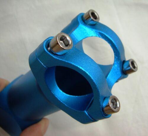 Aluminium Potence Monumental Vtt RR 90mm Longueur 25,4mm 7° Vélo Stem Neuf