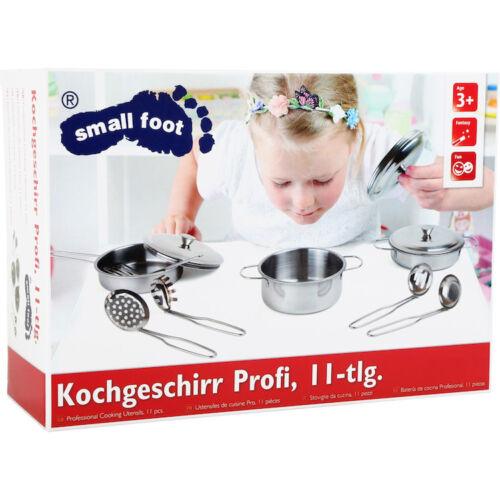 Stoviglie pentole da cucina con accessori gioco per Bambini