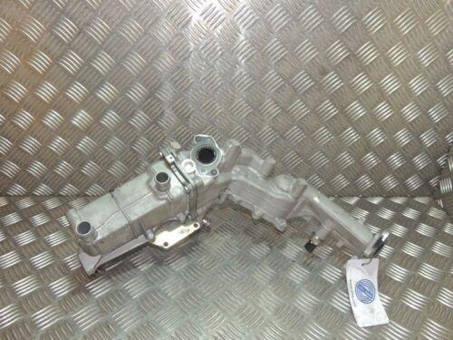 Mercedes W211W204 C-Klasse 220CDI Abgasrohr Abgasleitung Abgaskühler A6461400675