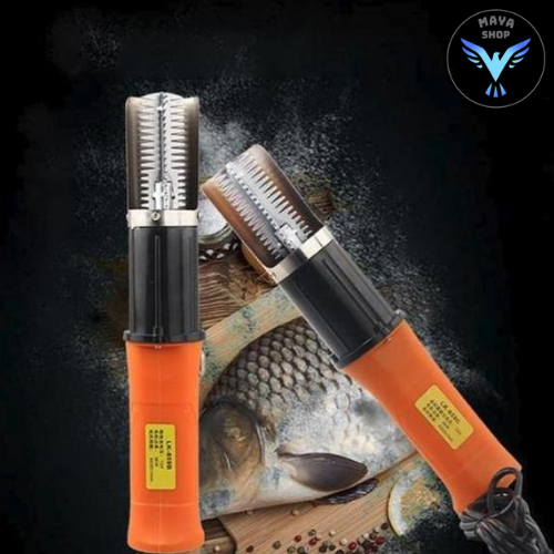 Professional Electric Fish Scaler Original Quality