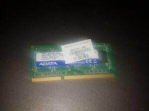 ADATA RAM portable 4GB DDR3 PC3L-12800S