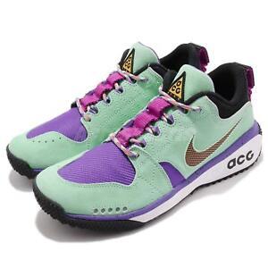 new arrival ba0ba 07b66 Caricamento dell immagine in corso Nike-ACG-Dog-Mountain-Emerald-Rise-Tour- Yellow-