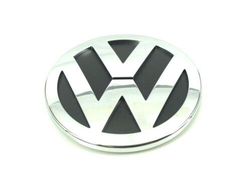 Genuino Nuevo Volkswagen VW insignia de arranque Emblema trasero Para Tiguan 2007-2011 TDI TSI