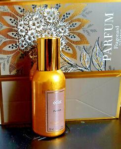 Fragonard Womens New Eclat Pure Perfume Parfum 30 Ml 1 Floz