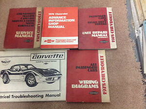 1966 corvette wiring diagram pdf 1978 corvette wiring diagram pdf 1978 gm chevy chevrolet corvette service repair shop ...