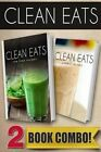 Raw Food Recipes and Vitamix Recipes: 2 Book Combo by Samantha Evans (Paperback / softback, 2014)