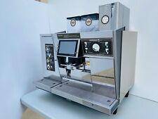 Thermoplan Bunn Bw3 Bw3 Ctmc Us Coffee Machine Withmilk Fridge Withchocolate Powder
