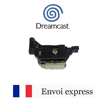 Lentille Console DREAMCAST NEUVE - SOH-R48G new * LENS repair GD-rom | eBay