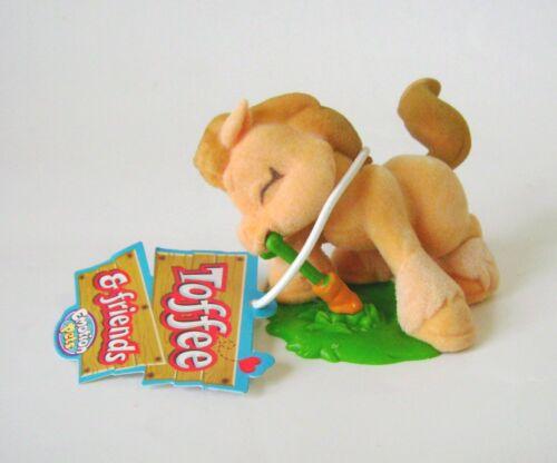 Toffee /& Friends Pony COCONUT Personaggio Giochi Preziosi Emotion Pet