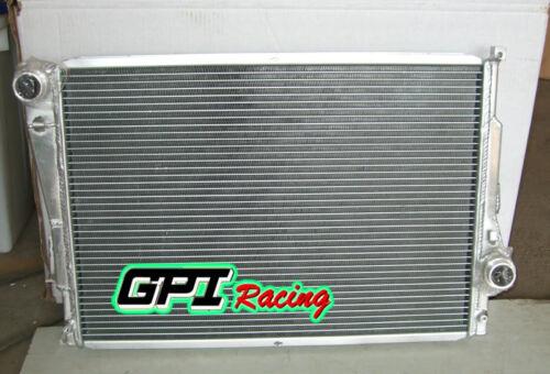 FOR BMW E46 M3 3.2 L S54 M-tuned engine M//T 2000-2006  ALUMINUM RADIATOR 56MM