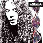 Bad DNA 0656191014229 by Marty Friedman CD