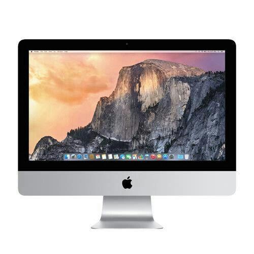 """Apple iMac 21.5"""" Desktop ME086LL/A (Core i5 – 2.7Ghz – 8GB Ram – 1TB HD). Buy it now for 349.99"""