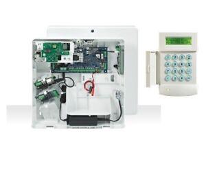 Honeywell Galaxy Flex 50 alarme contrôle PCB