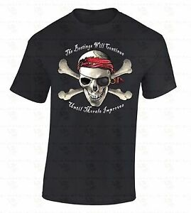 The-Beatings-Will-Continue-Until-Morale-Improves-T-SHIRT-Pirate-Skull-Bone-Shirt