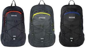 Regatta Atholl II 35 Litre Walking Backpack Rucksack Mens Womens Hiking Travel