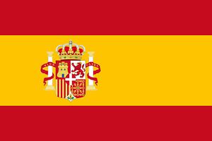 Spain Spanish Flag Sticker Self Adhesive Vinyl   eBay