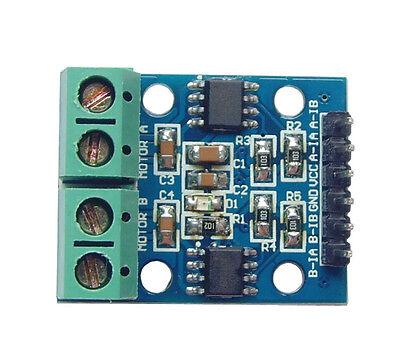 L9110S Dual DC motor Driver Contrôleur Board H-bridge Stepper Motor pour Arduino