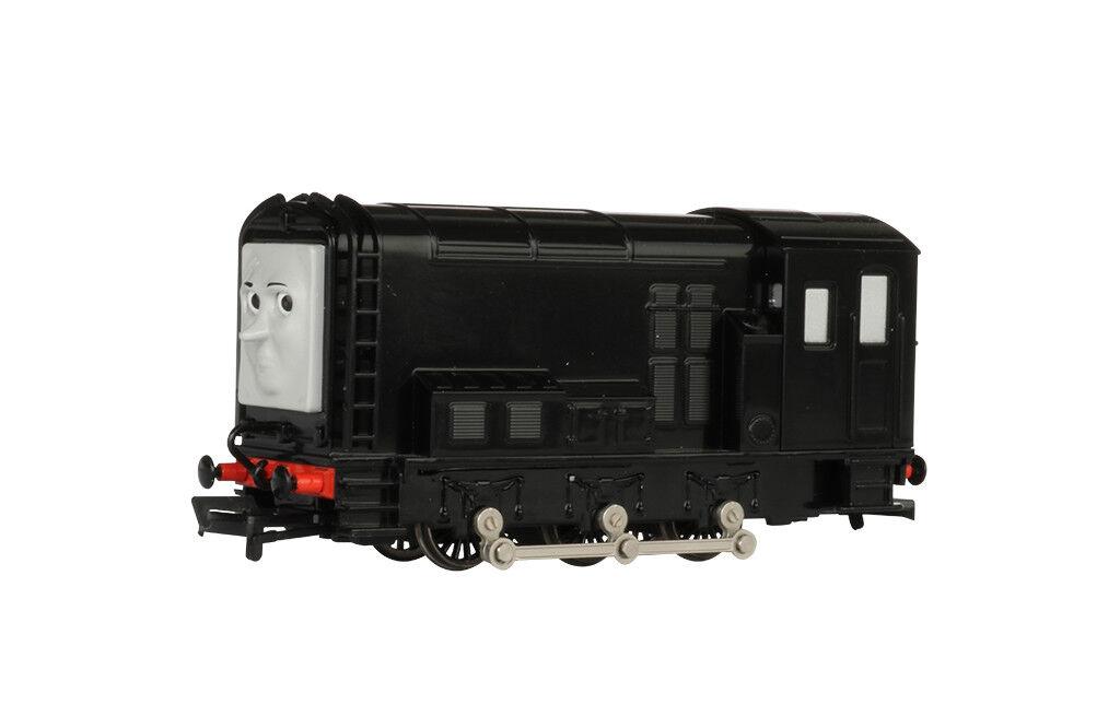 Bachmann 58818 HO Grumpy Diesel Loco R-T-R Thomas the Tank Series  w Moving Eyes