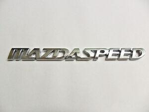 mazdaspeed emblem. image is loading mazdaspeedemblembadgestickermazda6626mazdaspeed miata mazdaspeed emblem