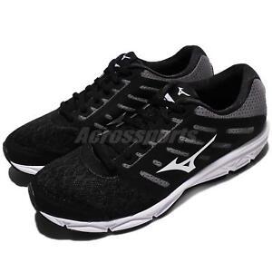 Chaussures Ezrun De Blanc Baskets 3801 Course Noir Run Mizuno J1gf18 Baskets Femmes wn0Pk8O