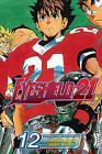 Eyeshield 21, Volume 12 by Riichiro Inagaki (Paperback / softback, 2007)