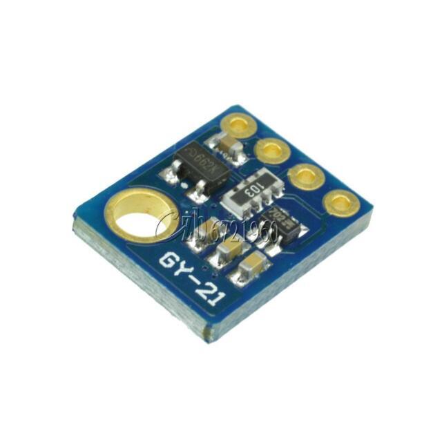 NEW HTU21D Temperature & Humidity Sensor Breakout Board Module
