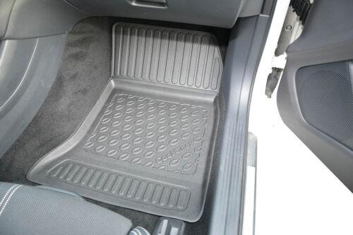 OPPL Fußraumschalen statt Gummimatte für Mercedes A-Klasse W176 2012