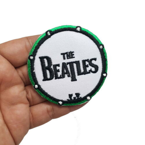 Wholesale Rock Punk Car Motorcycle Cartoon Sport Sew Iron on Embroidered Patch
