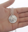 2PC-Best-Friends-Charm-Horse-Pendant-925-Sterling-Silver-Chain-Necklace-BFF-Gift