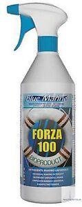 FORZA 100 BLUE MARINE - DETERGENTE SGRASSANTE CONCENTRATO PER BARCA KG. 1