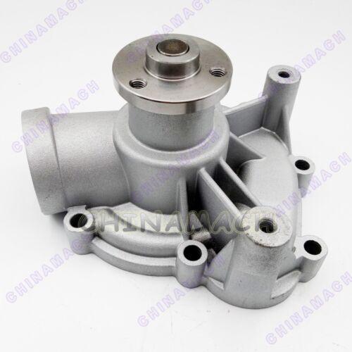New water pump VOE 20726083 for Volvo Deutz BFM1013 Engine L90E L120E L150E