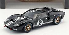 1:18 Shelby coronel ford gt40 Mk II winner 24h le mans mclaren//Amon 1966