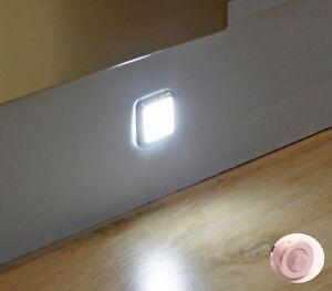 KITCHEN-CABINET-PLINTH-LED-LIGHT-SIRIUS-SQUARE-CUPBOARD-KICK-BOARD-MOTION-SENSOR