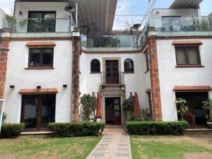 Excelente casa en venta y renta, Coyoacan