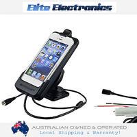 Smoothtalker Apple Iphone 5 5s Se Car Cradle Dock Holder Antenna Fme