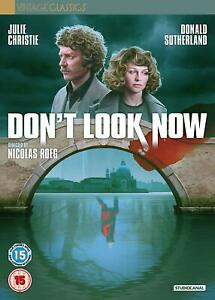 DON-039-T-LOOK-NOW-di-Nicolas-Roeg-2xDVD-in-Inglese-NEW-cp