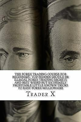 Is forex trading illegal