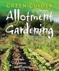 Allotment Gardening: Finding, Planning, Maintaining by Jez Abbott (Paperback, 2010)