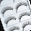 5-Pairs-Top-3D-100-Mink-Soft-Long-Thick-Makeup-Eye-Lashes-False-Eyelashes-CN thumbnail 13
