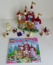dp025 NEW LEGO BEAST PRINCE FROM SET 41067 DISNEY PRINCESS
