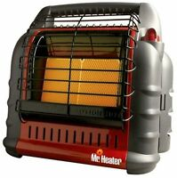 Mr. Heater Big Buddy Portable Heater 18000 Btu Mh18b on sale