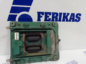 Details About Volvo Fh 4 Euro 6 Engine Control Unit Edc Ecu 21900553