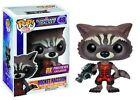 Funko Pop Guardians of The Galaxy Ravager Rocket Raccoon Vinyl Figure