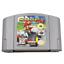 Mario-Kart-64-Video-Game-Cartridge-Console-Card-US-Version-For-Nintendo-N64 miniature 1