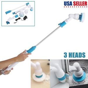 3-Heads-Electric-Spin-Scrubber-Cleaning-Brush-Bathroom-Floor-Tiles-Home-Cleaning