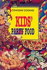 Kids' Party Food by Jacki Pan-Passmore (Paperback, 1997)