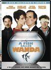 A Fish Called Wanda (DVD, 2004)