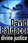 Divine Justice by David Baldacci (Paperback, 2008)