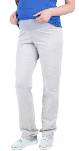 Maternity casual Yoga Gym sweatpants Trousers Pants Over Bump 6 8 10 12 14 16 18