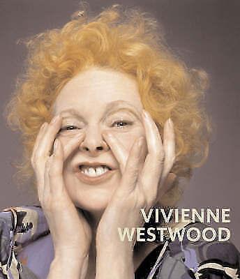 Vivienne Westwood, Wilcox, Claire, Excellent Book